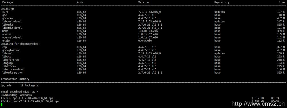搭建Joomla基础管理平台插图22