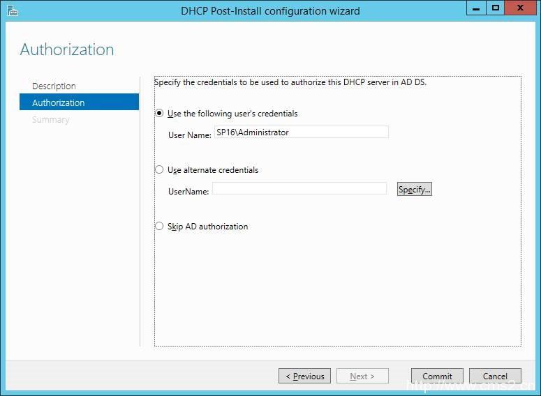 ECS搭建Microsoft SharePoint 2016插图16