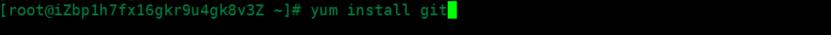 GitLab的安装及使用插图8