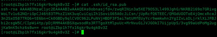 GitLab的安装及使用插图12