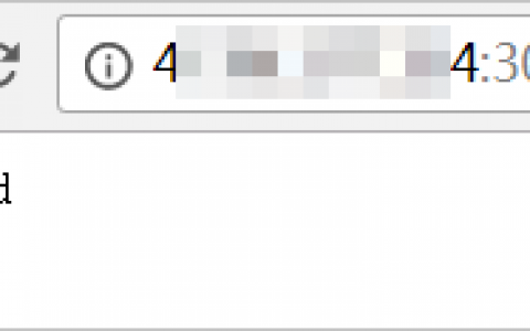 部署Node.js项目(CentOS)