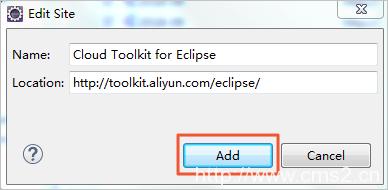 使用Eclipse插件部署插图4