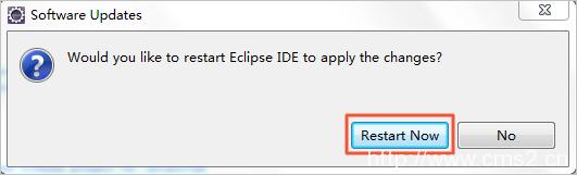使用Eclipse插件部署插图10