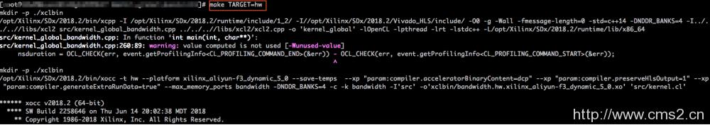 f3实例OpenCL开发最佳实践插图2