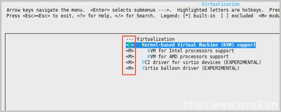 安装virtio驱动插图10