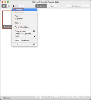 在本地客户端上连接Windows实例插图26