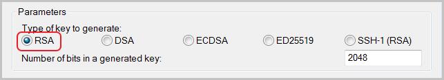 使用SSH密钥对连接Linux实例插图
