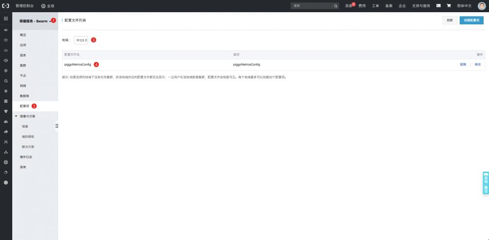 预处理Swarm编排文件插图2