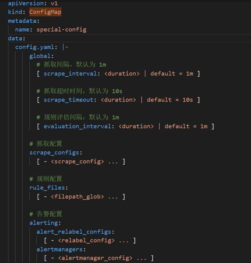 开源Prometheus监控插图32