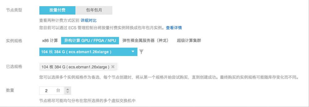 Kubernetes 集群支持 NPU 调度插图2